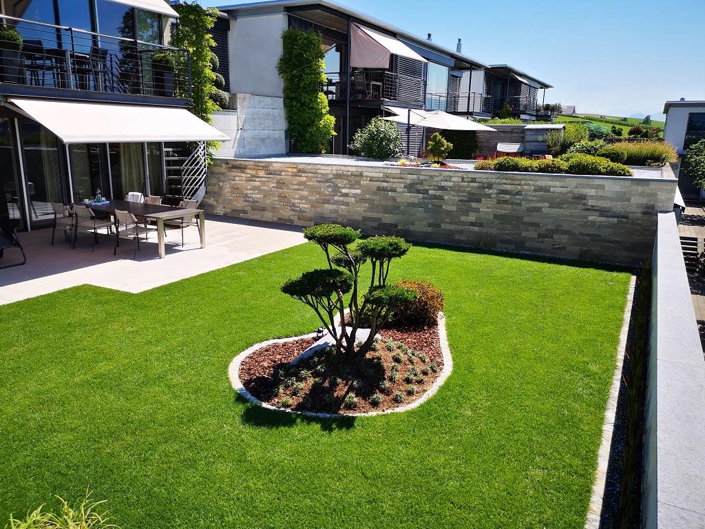 Gartengestaltung Und Gartenbau Von Daniel Meyer